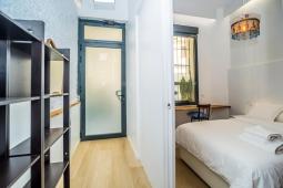 Puerta y dormitorio Si Si (1)