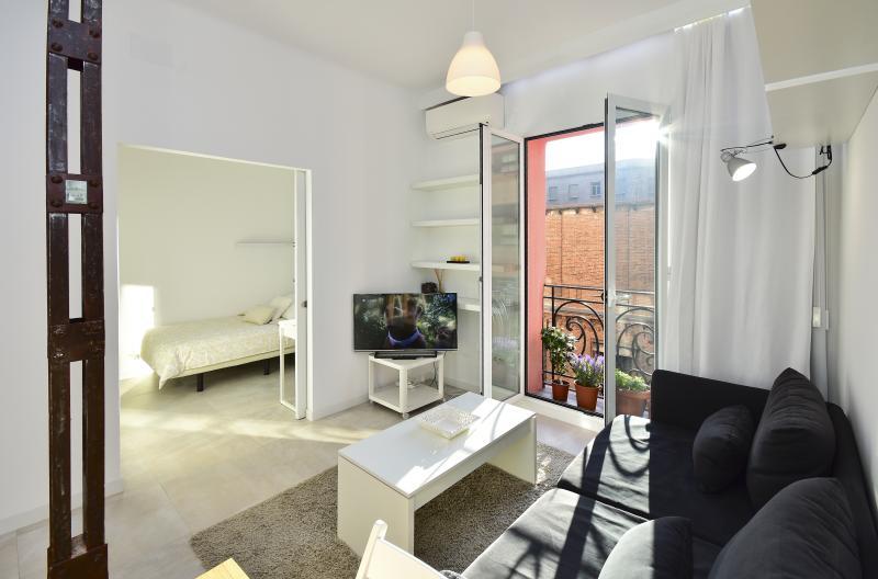 Apartamento Tutor