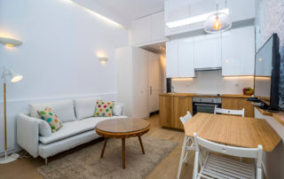 Charming Rents apartamentos Madrid