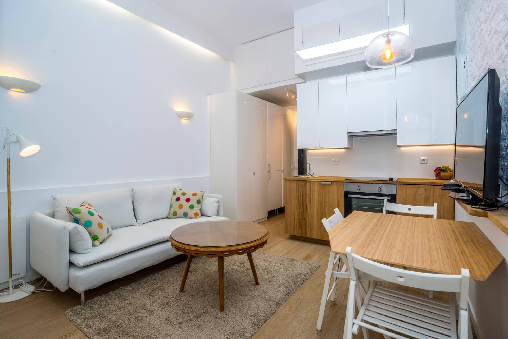 Charming Rents apartamentos Madrid